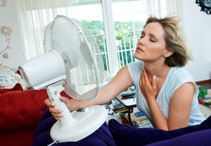 A broken air conditioner in Tucson can be fixed